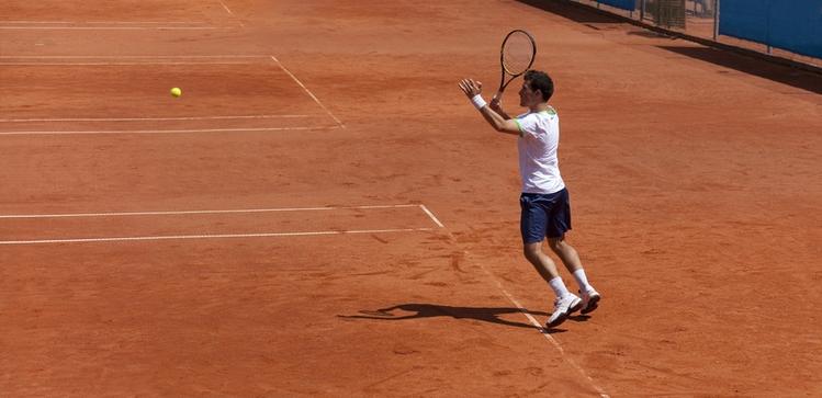 Stage de tennis à Paris